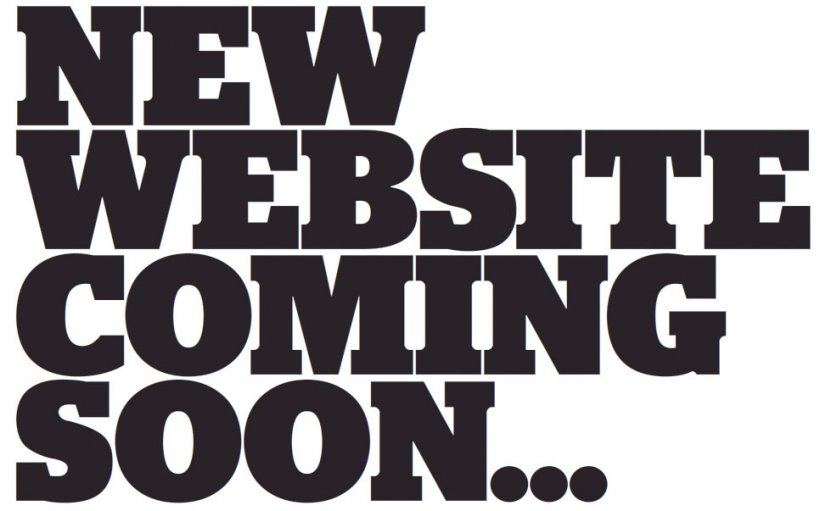 New site official launch date