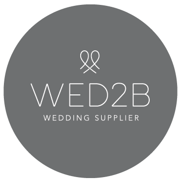 News Flash - Official Wedding Supplier for WED2B